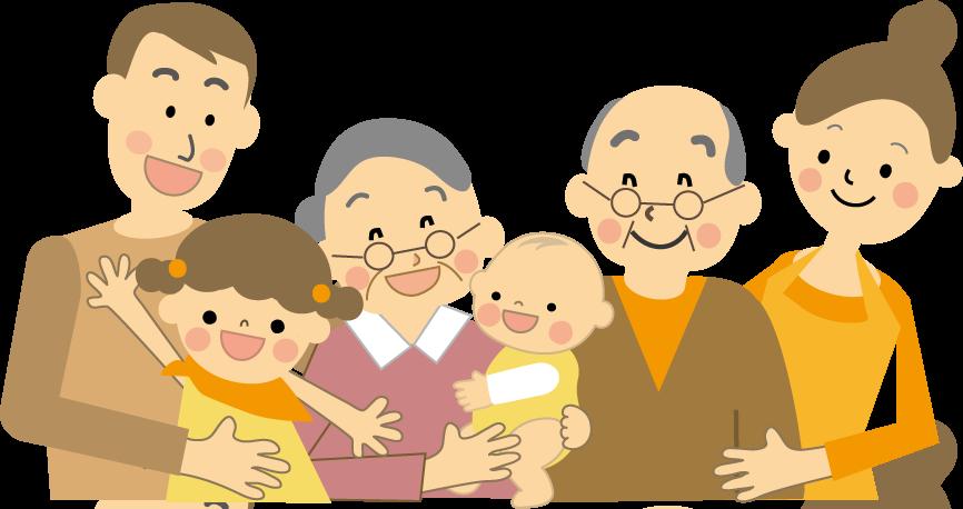 コラージュフルフルスカルプシャンプーは何歳から使える?赤ちゃん・子ども・お年寄りもOK?