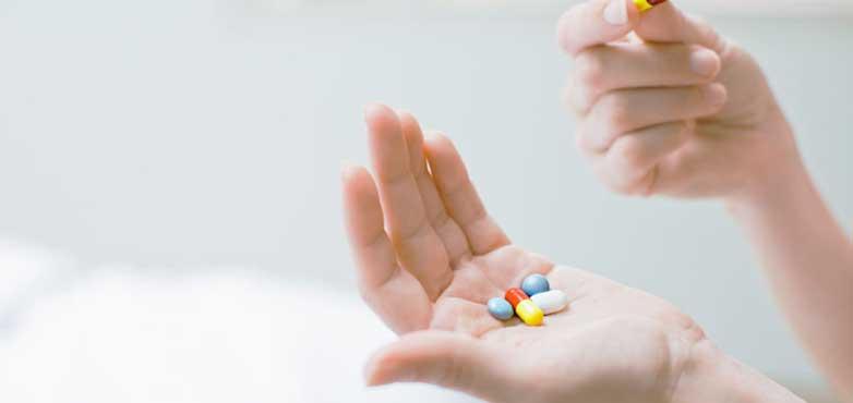 副作用 薬 サプリ