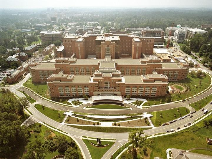 アメリカ国立がん研究所