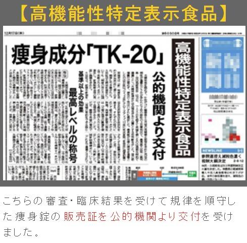 tk-20 雑誌