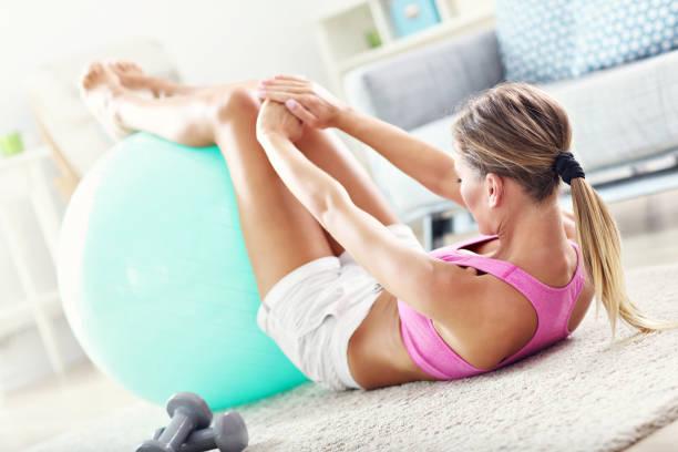ダイエット 体幹トレーニング