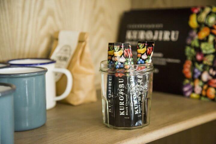 黒汁(KUROJIRU)ブラッククレンズ商品画像