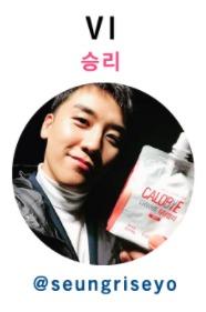 BIGBANG VI カロバイ