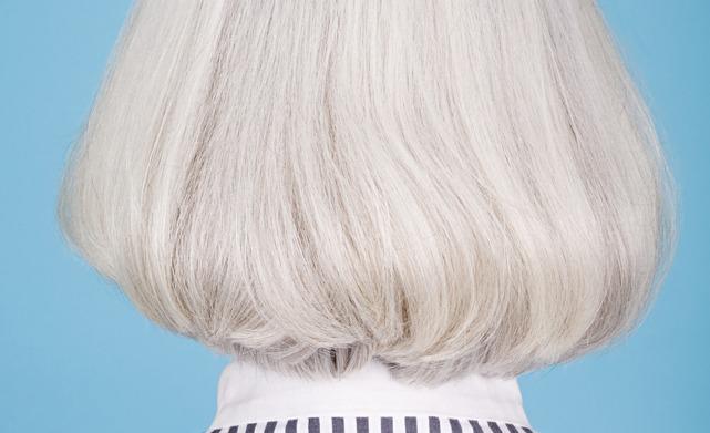 白髪に効果はある?