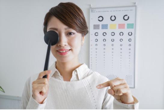 視力回復サプリ アイマジック 効果