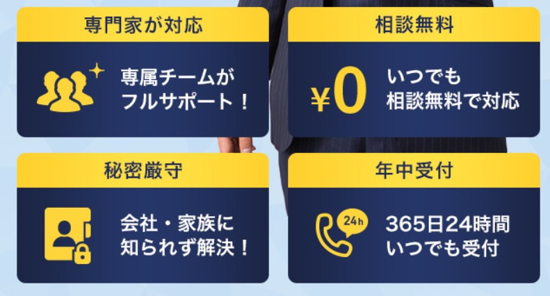 最新!みつ葉司法書士事務所の特別キャンペーン情報