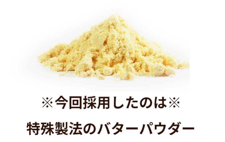 バターパウダー